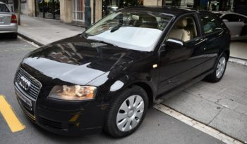 AUDI A3 S-TRONIC 3p. 2.0 TDI ATTRACTION 140 CV