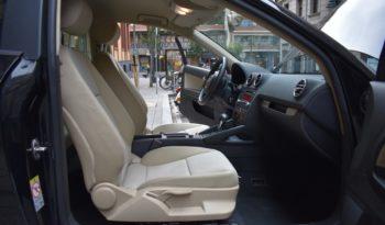 AUDI A3 S-TRONIC 3p. 2.0 TDI ATTRACTION 140 CV lleno