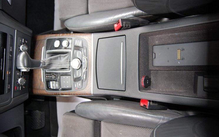 AUDI A7 3.0 TDI QUATTRO S-TRONIC 245 CV completo