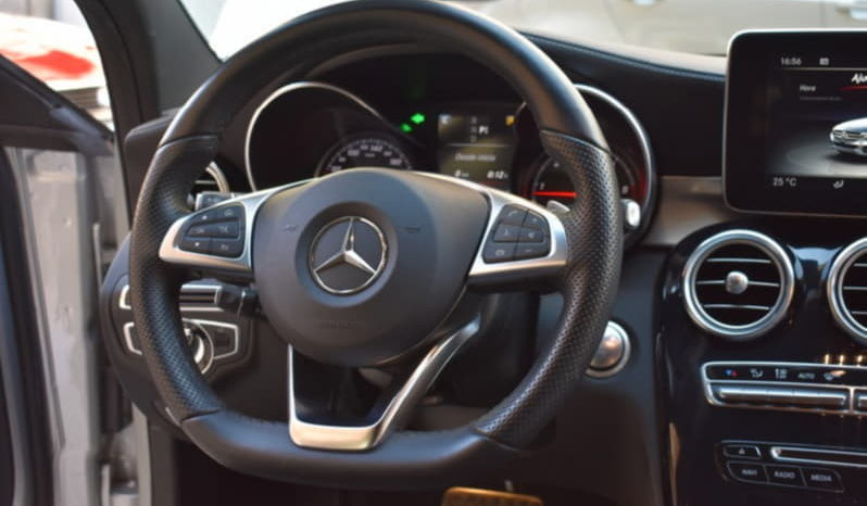 MERCEDES BENZ C ESTATE 220 CDI 7G-TRONIC AMG 170 CV completo
