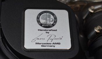 MERCEDES BENZ  C 63 AMG ESTATE  476 CV completo
