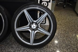 Llantas Mercedes Benz 22+295/30 22 103Y