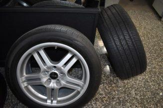 Llantas Jaguar +235/50 18 97H Michelin