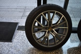 Llantas Audi Porsche 20+ 245/45/20