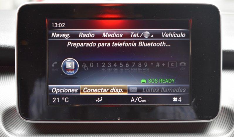 MERCEDES BENZ CLASE V 250 D AVANTGARDE EXTRALARGO NAVI CUERO 7p lleno