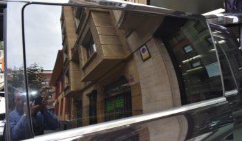 MERCEDES BENZ CLASE V 250 D AVANTGARDE EXTRALARGO NAVI CUERO 7p completo