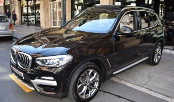 BMW X3 X-DRIVE 20D 190 CV X-Line Panorama H.U.D 19″ New Model