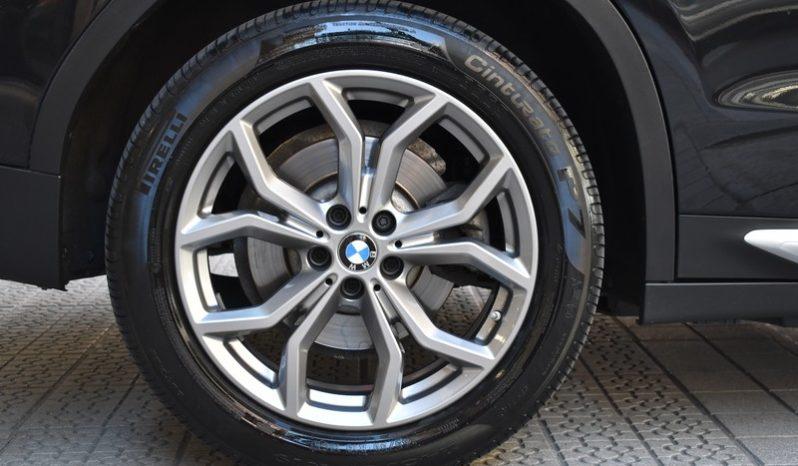 BMW X3 X-DRIVE 20D 190 CV X-Line Panorama H.U.D 19″ New Model lleno