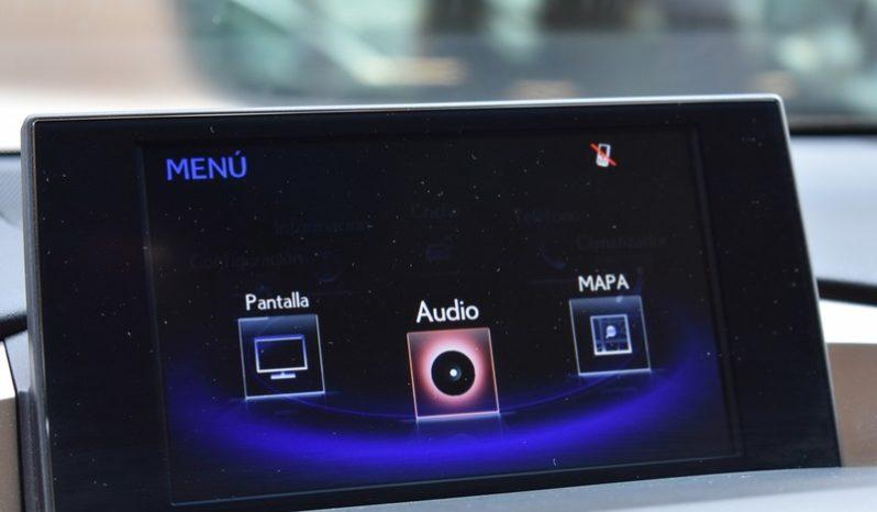 LEXUS NX 300 HYBRID + NAVIBOX + CUERO – MOD.2017 lleno
