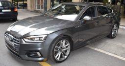 Audi A5 SportBack 50 TDI Quattro TipTronic V-6 286 cv S-Line