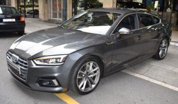 Audi A5 SportBack 50 TDI Quattro S-Line Selection V-6 286 cv