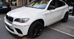 BMW X6 3.0 D X-Drive 245 cv. Performance, Techo, Cámara, 20″.
