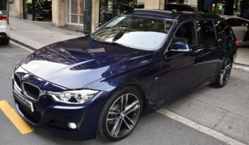 "BMW 320D/A Touring 190 cv ""M-PACKET"""