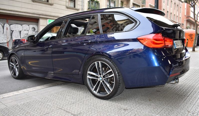 "BMW 320D/A Touring 190 cv ""M-PACKET"" completo"