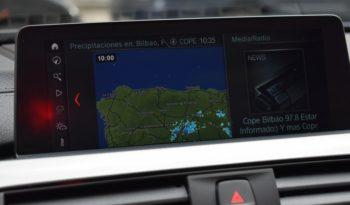 "BMW 320D/A Touring 190 cv ""M-PACKET"" lleno"