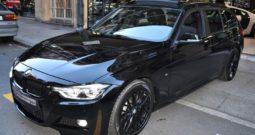 """BMW 330D/A Touring 258cv """"M-PACKET"""""""