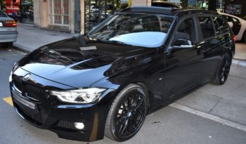 "BMW 330D/A Touring 258cv ""M-PACKET"""