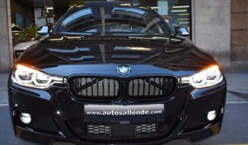 "BMW 330D/A Touring 258cv ""M-PACKET"" lleno"