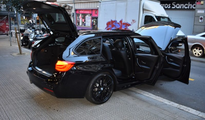 "BMW 330D/A Touring 258cv ""M-PACKET"" completo"