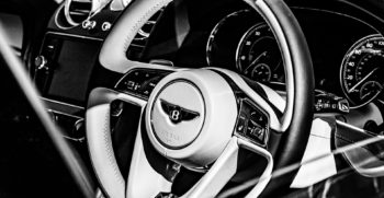 historia de Bentley