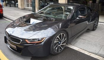 BMW I8 COUPE 266 KW (362 CV)
