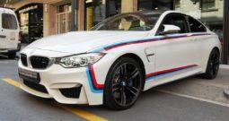 BMW M3 DKG COMPETITION 450 C.V.