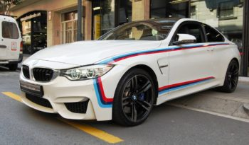 BMW M4 DKG COMPETITION 450 C.V.