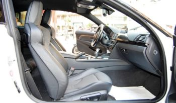 BMW M4 DKG COMPETITION 450 C.V. lleno
