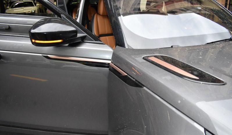 LAND ROVER RANGE ROVER VELAR 3.0D R-DYNAMIC HSE 4WD AUT. 300 CV lleno