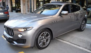 MASERATI LEVANTE 3.0D V6 AWD 275 CV DISTRONIC PANORAMA 20″