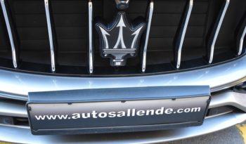 MASERATI LEVANTE 3.0D V6 AWD 275 CV DISTRONIC PANORAMA 20″ lleno