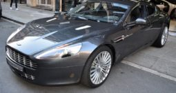 Aston Martin Rapide S 5.9 558 CV