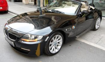 BMW Z4 2.0i CABRIOLET
