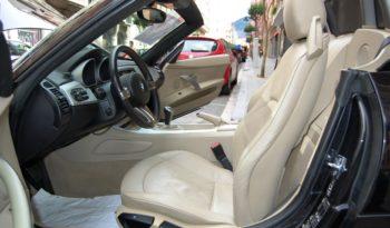 BMW Z4 2.0i CABRIOLET lleno