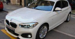 "BMW 120D PACK ""M"" 5 puertas 190 CV"