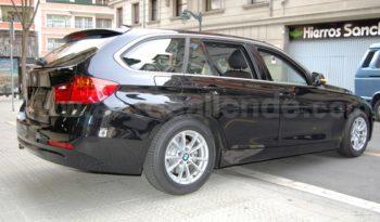 BMW 320d Touring Bixenon 163cv Cortinas Prof lleno