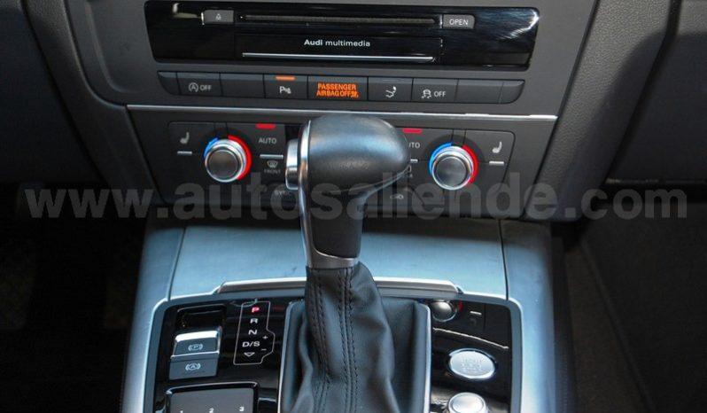 AUDI A7 3.0 TDI QUATTRO S-TRONIC 245 CV lleno