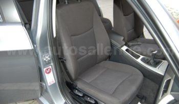 """BMW 320D STEPTRONIC 8 VEL. VOL.""""M"""" NAVI XENON 17″ lleno"""