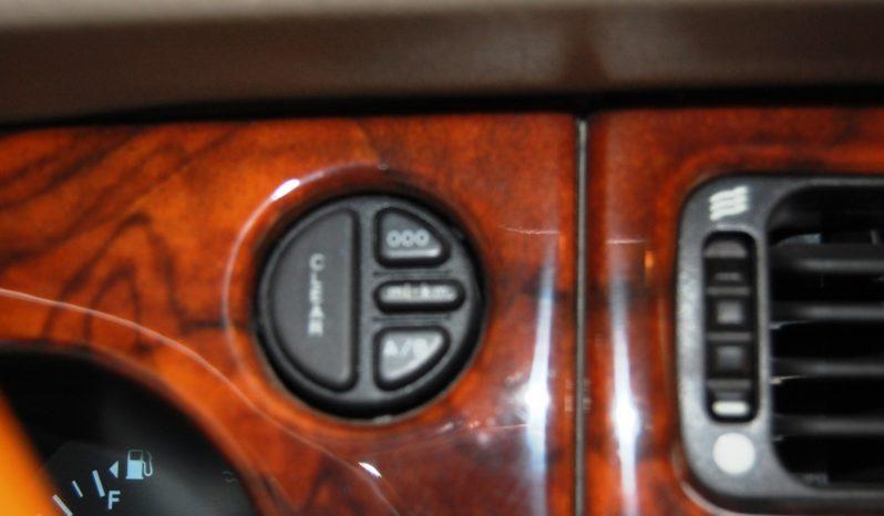 JAGUAR XK8 COUPE 8/4.0 AUT. 284 CV lleno