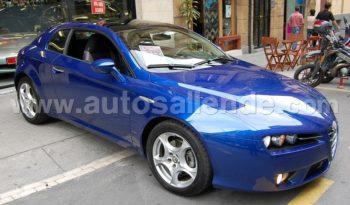 Alfa Romeo Brera 2.2 JTS Selective lleno