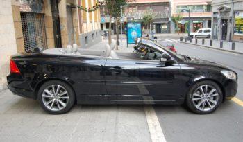VOLVO C70 TDI CABRIO lleno
