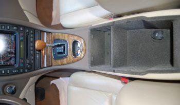 JAGUAR S-TYPE 2.7D V6 206 CV EXECUTIVE lleno