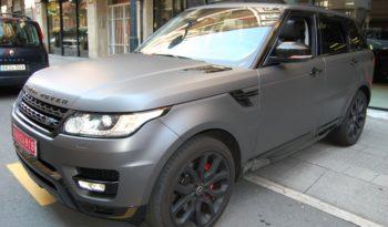 L.R.Range Rover Sport 4.4 SDV8 HSE Dynamic