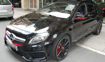 "Mercedes Benz GLA AMG 45 4MATIC FULL ""BRABUS"""
