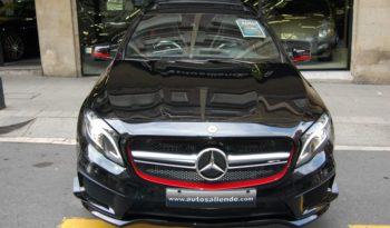 "Mercedes Benz GLA AMG 45 4MATIC FULL ""BRABUS"" lleno"