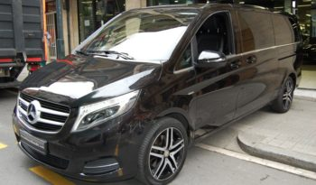 MERCEDES BENZ V-250d 4-MATIC AVANTGARDE E.L.
