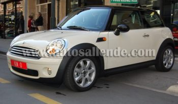 MINI COUNTRYMAN COOPER D AUT