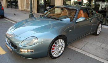 Maserati Coupe Cambiocorsa 390cv V-8