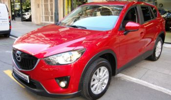 MAZDA CX-5 AWD 2.2D 150 CV PACK SAFETY
