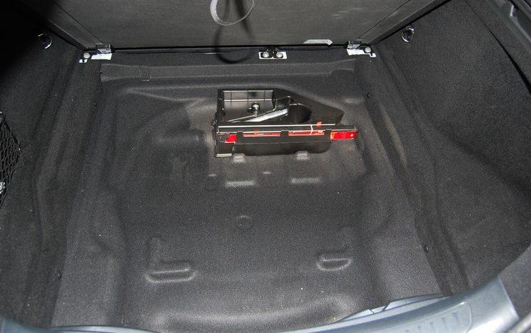 Mercedes Benz CLA 220 CDI Aut. AMG Line S.B. lleno